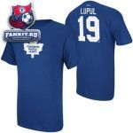 Футболка Reebok Торонто Мейпл Лифс / Toronto Maple Leafs Reebok T-shirt