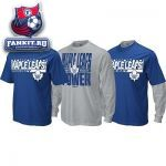 Набор Reebok Торонто Мейпл Лифс / Toronto Maple Leafs Reebok T-Shirt Combo Pack
