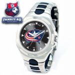 Часы Коламбус Блю Джекетс / Columbus Blue Jackets Victory Watch