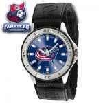 Часы Коламбус Блю Джекетс / Columbus Blue Jackets Veteran Series Watch