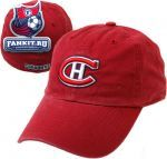 Кепка Монреаль Канадиенс / Montreal Canadiens '47 Brand Franchise Fitted Hat