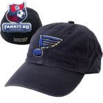 Кепка Сент-Луис Блюз / St. Louis Blues '47 Brand Franchise Fitted Hat