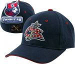 Кепка Коламбус Блю Джекетс / Columbus Blue Jackets Zephyr Cap