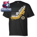 Футболка Бостон Брюинз Reebok / Boston Bruins T-Shirts
