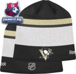 Шапка Питсбург Пингвинз Reebok / Pittsburgh Penguins Hat