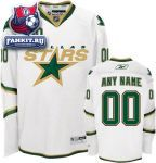 Игровой свитер Даллас Старз / Dallas Stars Alternate Premier Jersey: Customizable NHL Jersey