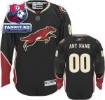 Игровой свитер Финикс Койотс / Phoenix Coyotes Alternate Premier Jersey: Customizable NHL Jersey