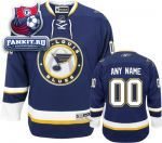 Игровой свитер Сент-Луис Блюз / St. Louis Blues Alternate Premier Jersey: Customizable NHL Jersey