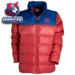 Барселона куртка, пуховик / Barcelona Basic Down Jacket