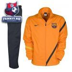 Спортивный костюм Барселона Nike / Barcelona Sideline Warm Up TrackSuit