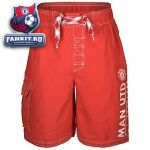 Шорты Манчестер Юнайтед / MANCHESTER UNITED CLASSIC WOVEN BOARD SHORTS