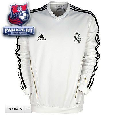 Реал Мадрид Кофты