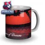 Кружка Манчестер Юнайтед / MANCHESTER UNITED THEATRE OF DREAMS MUG