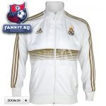 Кофта Адидас Реал Мадрид / Real Madrid Anthem Jacket