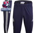 Штаны Реал Мадрид / Real Madrid Training Sweat Pant - Noble Ink/White