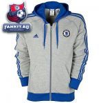 Кофта Челси Адидас / Adidas Chelsea Core Hooded