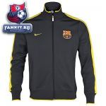 Барселона олимпийка 11-12 / Barcelona Authentic Jacket