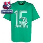 Футболка Селтик / Celtic Commons T-Shirt - Green