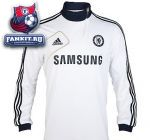 Кофта Челси / adidas Chelsea Training Top - White/Collegiate Navy/Light Football Gold