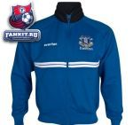 Кофта Эвертон / Everton Dallas Tracktop Royal