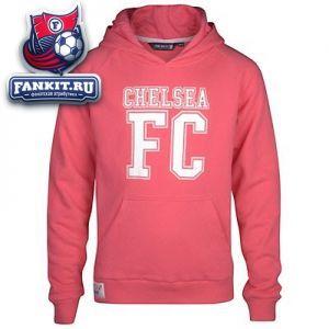 Кофта, толстовка Челси / Chelsea FC Fleece Hoody.