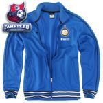 Кофта Интер / Inter blue training track top 11/12
