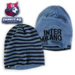 Шапка Интер / Inter reversible beanie 11/12