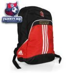 Рюкзак Милан / Milan red and black backpack 11/12